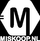 Miskoop.nl Retina Logo